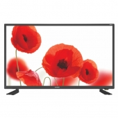 "Телевизор LED Telefunken 31.5"" TF-LED32S54T2 черный/HD READY/50Hz/DVB-T/DVB-T2/DVB-C/USB (RUS)"